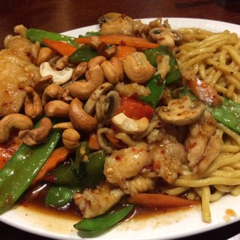 Mei wei asian diner order food online 81 photos 63 for Asian cuisine athens al