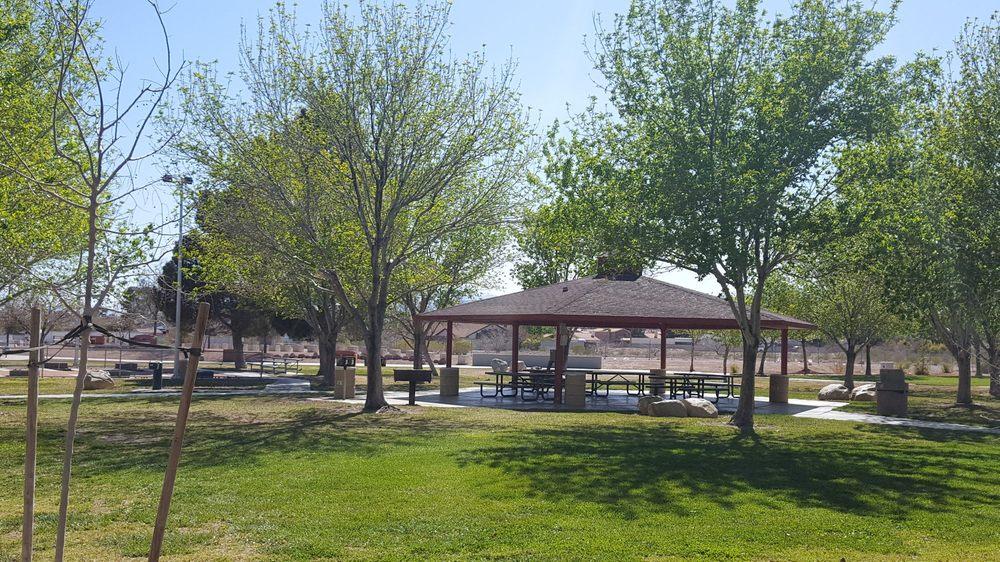 W. Wayne Bunker Family Park