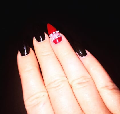 Lily Nails Art 729 Goodman St S Rochester Ny Manicurists Mapquest