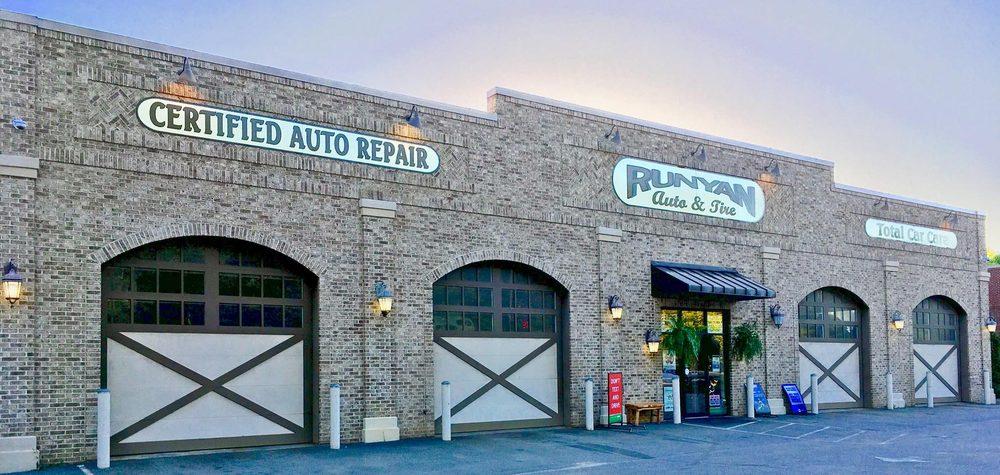 Runyan Automotives: 20315 Hwy 85, Gay, GA