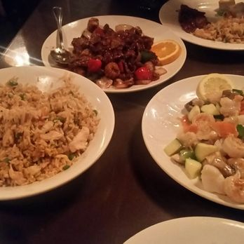 Chinese Food On San Marcos Blvd