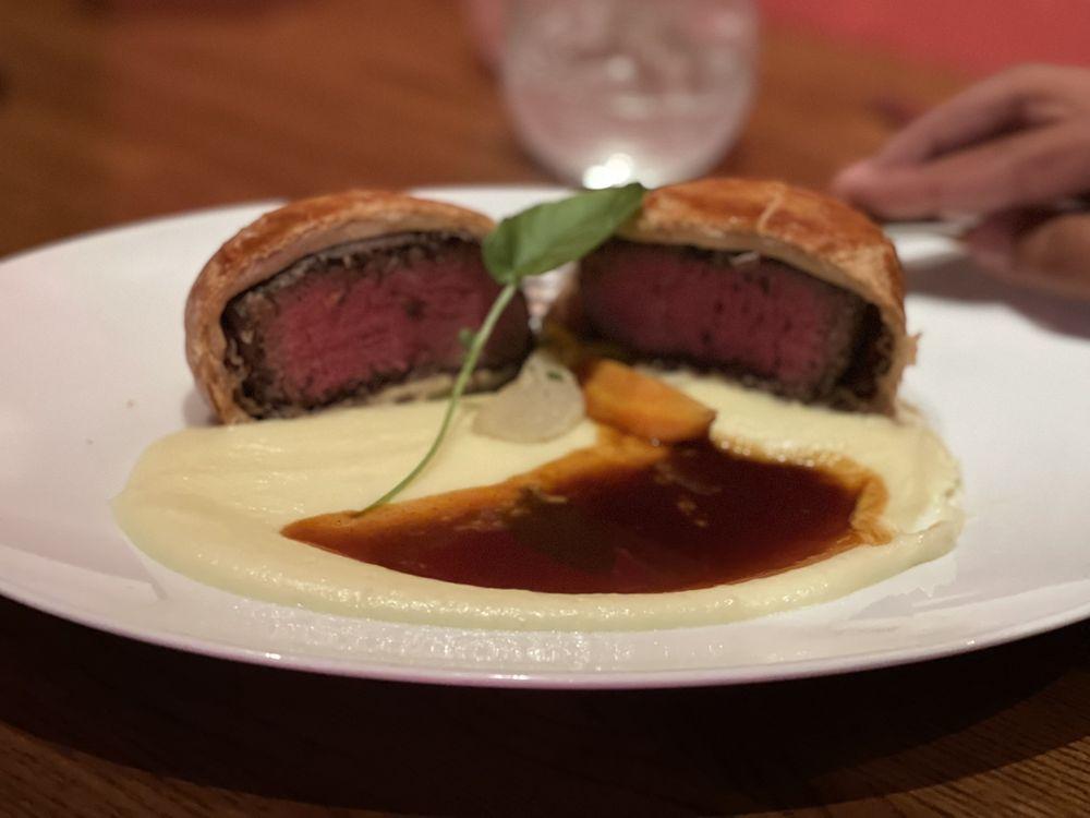 Gordon Ramsay Steak: 777 Harrah's Blvd, Atlantic City, NJ
