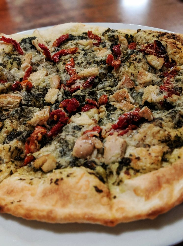 Caffe Tazza: 177 Main St, Dansville, NY