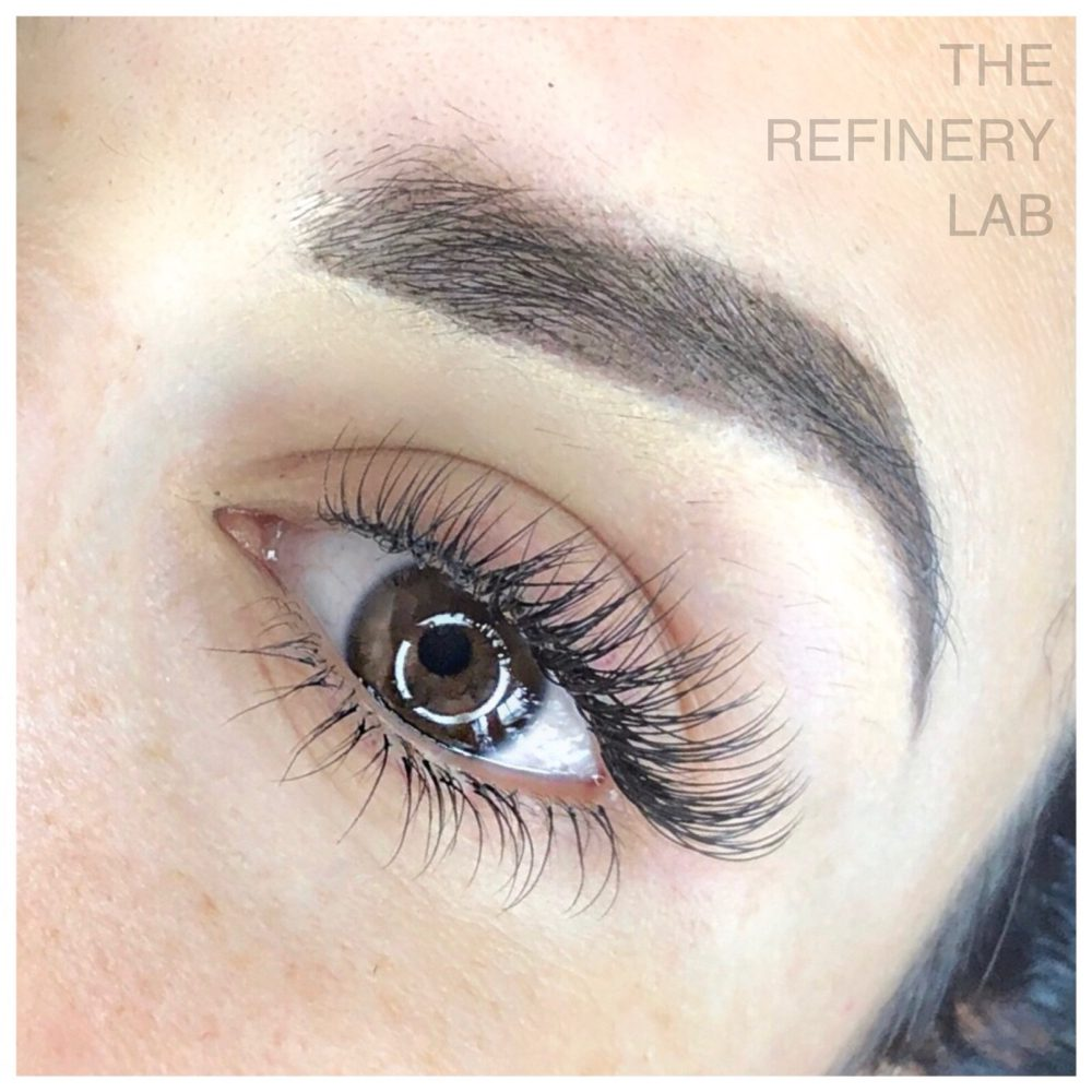 The Refinery Lab