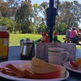 Park Bench Cafe Huntington Beach Ca