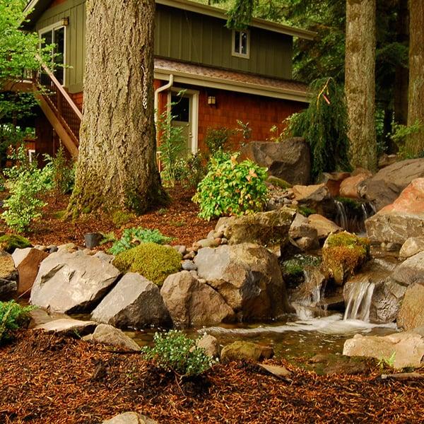 Greenhaven Landscapes: 10907 NE 117th Ave, Vancouver, WA