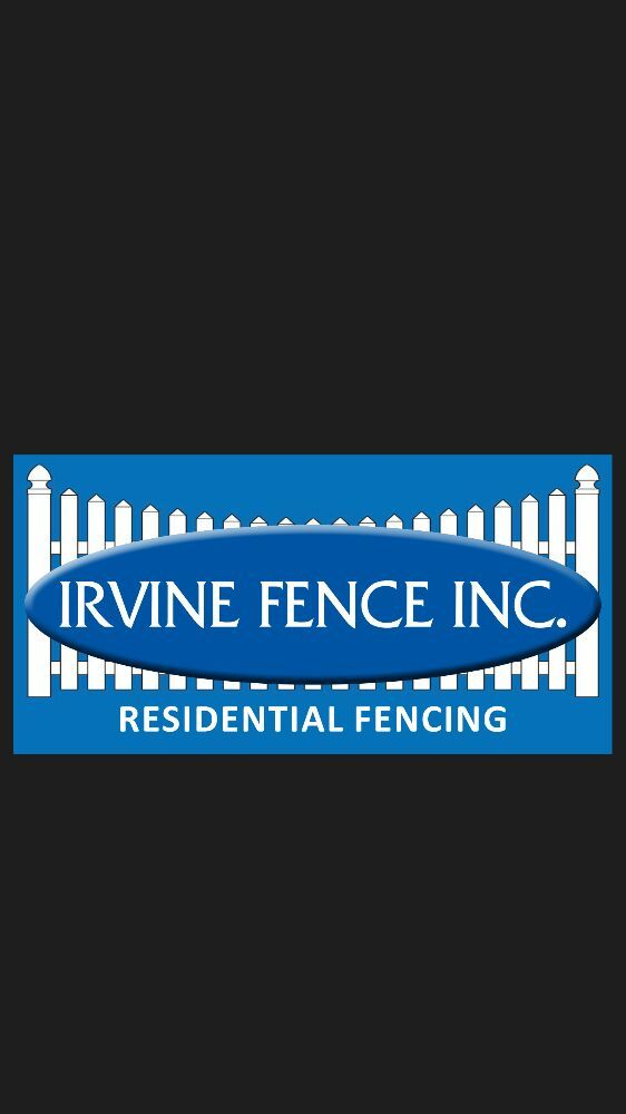 Irvine Fence