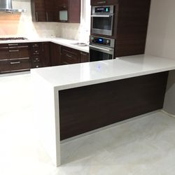Genial Photo Of HBoss Synthetic Countertops   San Diego, CA, United States.  Quality Kitchen