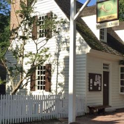 Photo Of Colonial Williamsburg Historic Post Office Shop   Williamsburg,  VA, United States ...