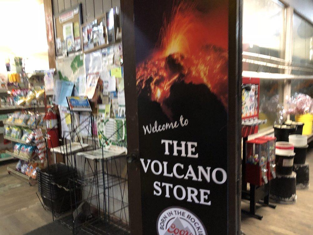 Volcano Store