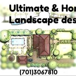 Ultimate and home landscape design contractors for Ultimate landscape design