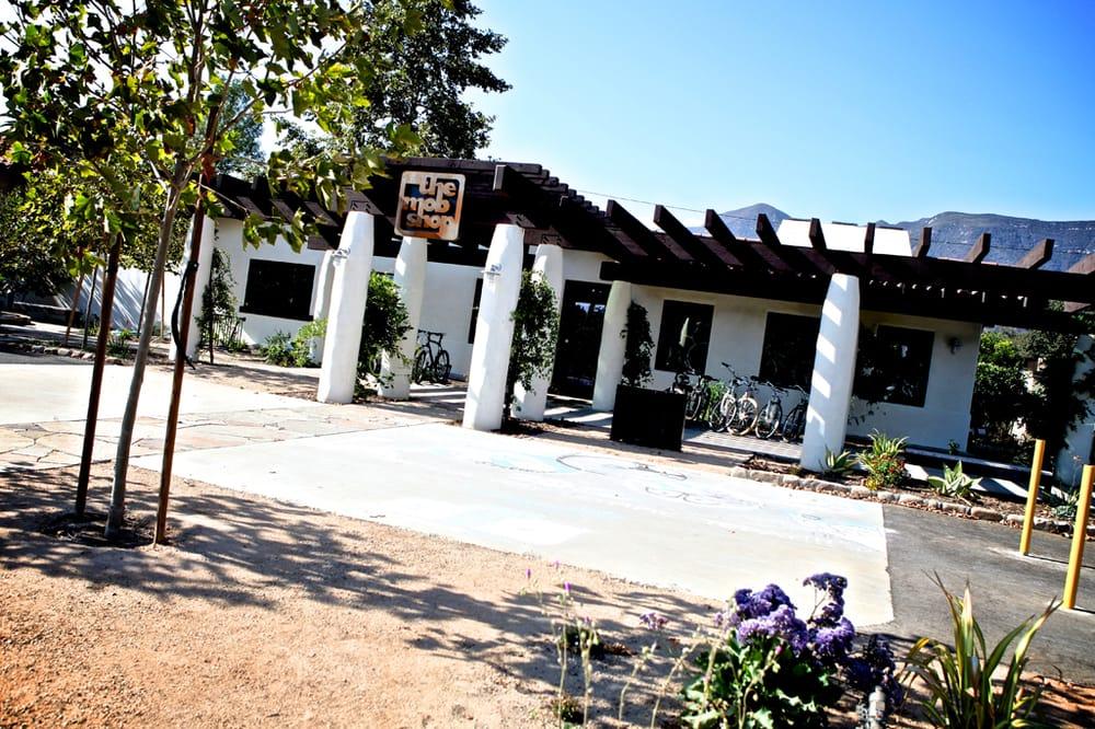 The MOB Shop: 110 W Ojai Ave, Ojai, CA