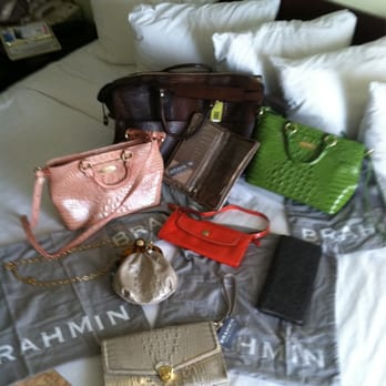 Photo Of Brahmin Handbag Outlet San Marcos Tx United States Heaven