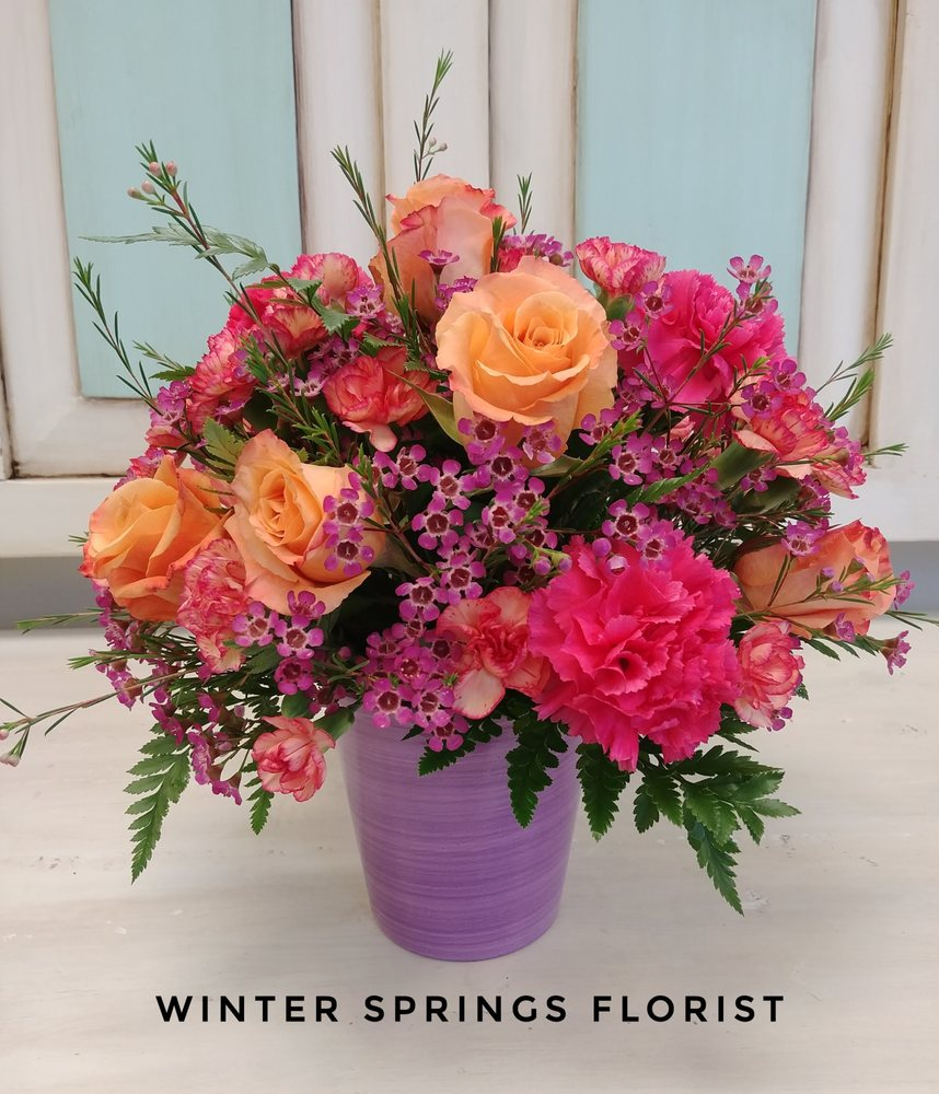 Winter Springs Florist 47 Photos Flowers Gifts 521 E State