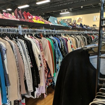 Photo Of Clothes Mentor   Fishers, IN, United States. One Of The Racks
