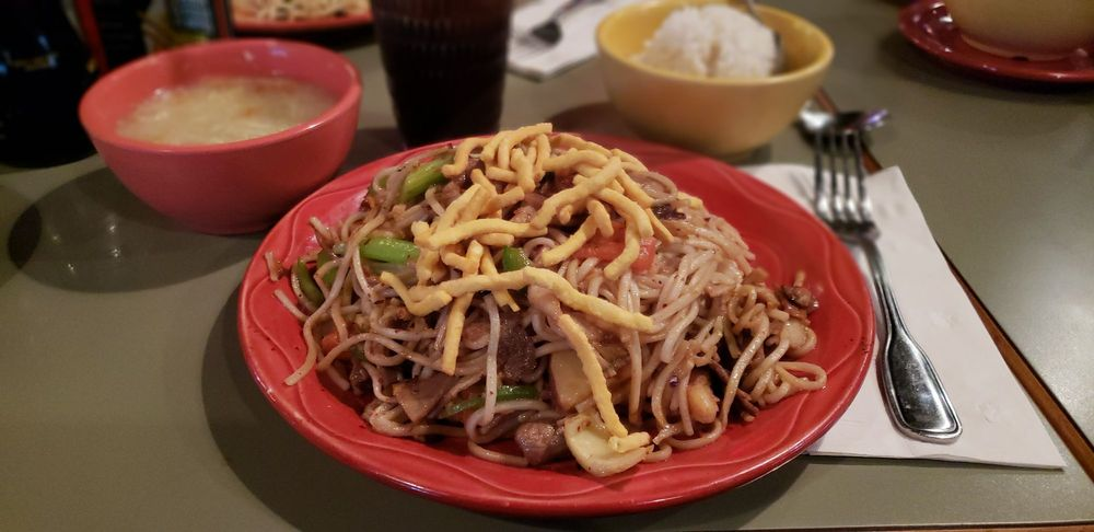 HuHot Mongolian Grill: 201 N 66th St, Lincoln, NE
