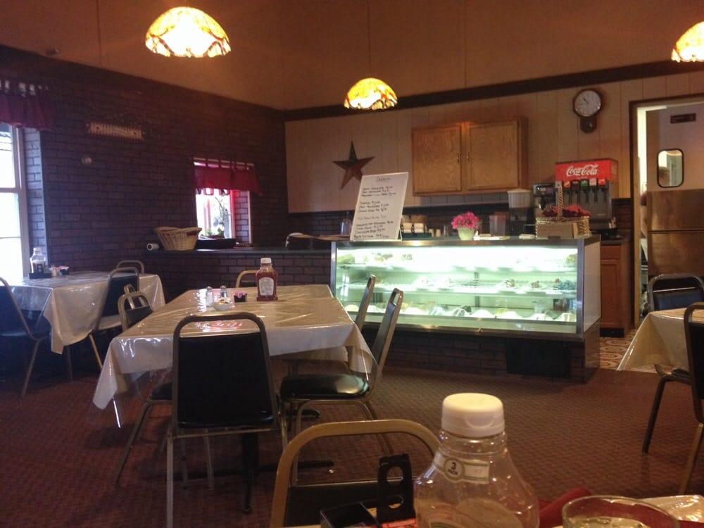 Outlook Inn: 2417 Rt 68, Rimersburg, PA