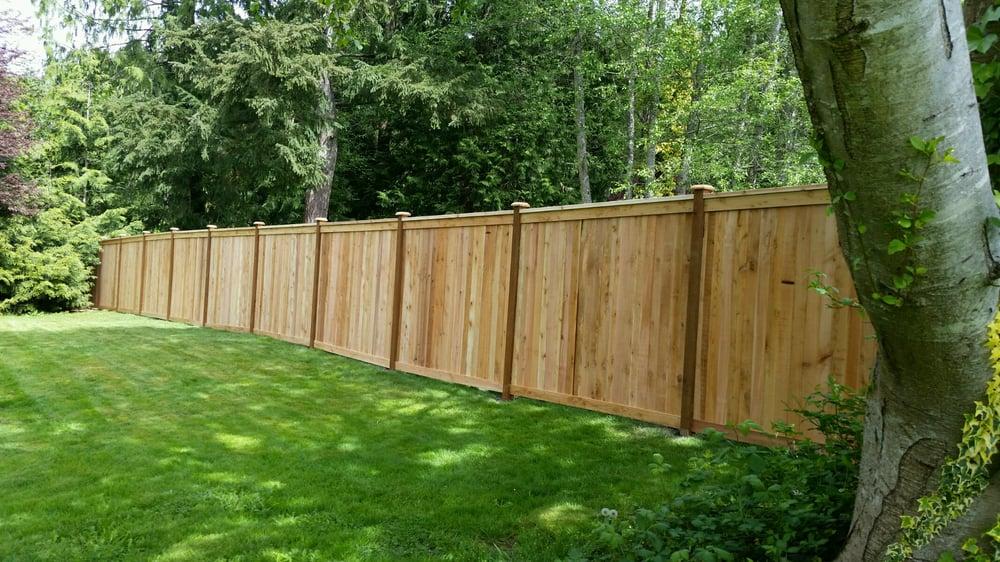 Affordable Fence Installation Companies Near Granite Falls