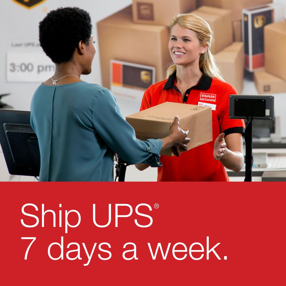 Staples: 29225 Central Ave, Lake Elsinore, CA