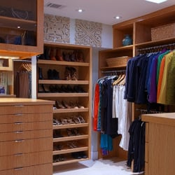 Photo Of The Couture Closet   Dallas, TX, United States. Custom Designed  Closets