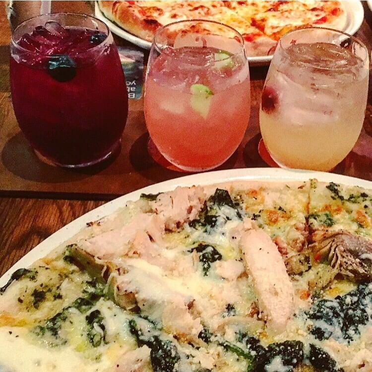 California Pizza Kitchen Glendale Yelp