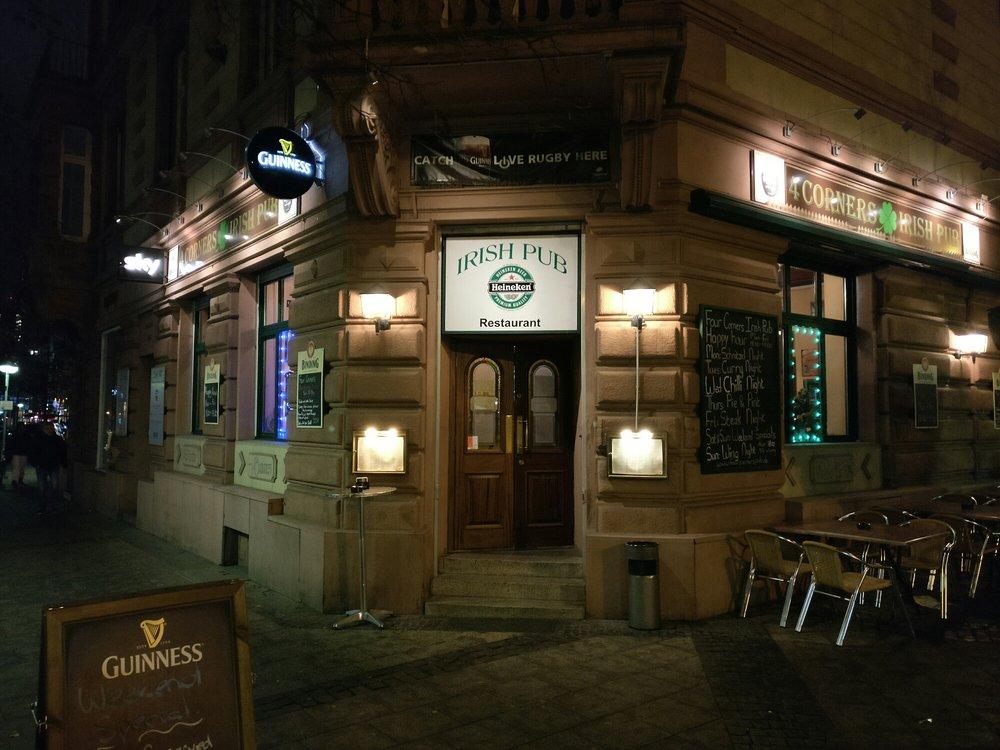 Irish Pub Frankfurt Sachsenhausen