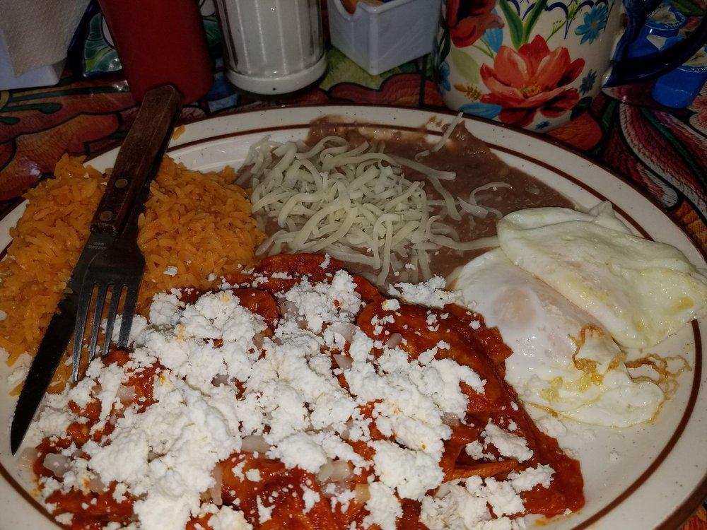 Restaurant San Pedro: 10768 Merritt St, Castroville, CA
