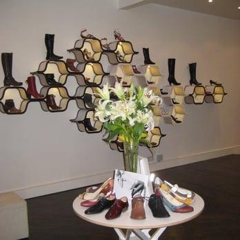 Shoe Shops Stoke Newington
