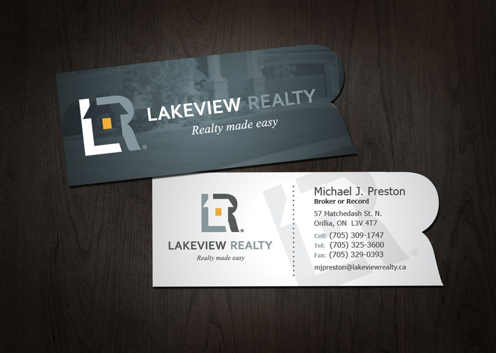 Lakeview Realty - Get Quote - Real Estate Services - 57 Matchedash ...