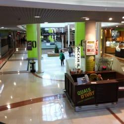 Les quais d ivry centros comerciales 30 bd paul vaillant couturier ivry sur seine val de - Quai d ivry ...