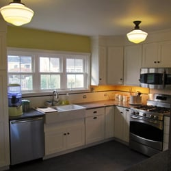 Photo Of Brand X Design U0026 Construction   Olympia, WA, United States. A. A  Recent Kitchen Remodel ...