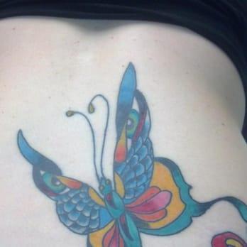 N b 39 s reviews san diego yelp for Tattoo shops in el cajon