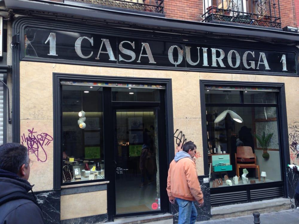 Casa Quiroga