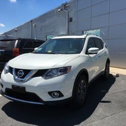 Photo Of Tri State Nissan   Winchester, VA, United States. Front: