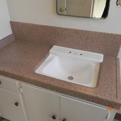 Porcelain Refinishing Company Photos Refinishing Services - Countertop refinishing companies