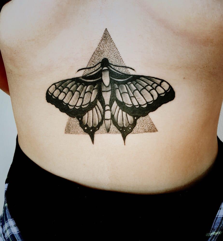 Kreepy tiki s aloha tattoos 59 photos 21 reviews for Tattoo artist in fort lauderdale