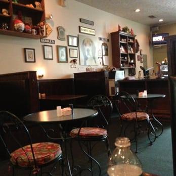 Boomers Cafe Menu Louisville Ky