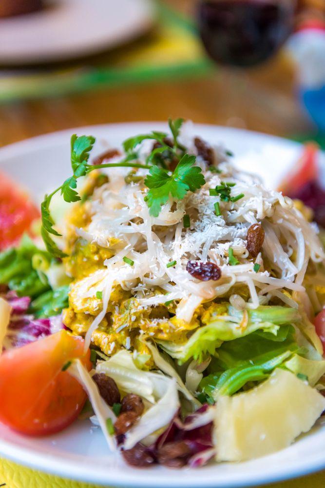 Chez ma cousine 67 photos 91 reviews salad place - Chez ma cuisine geneve ...