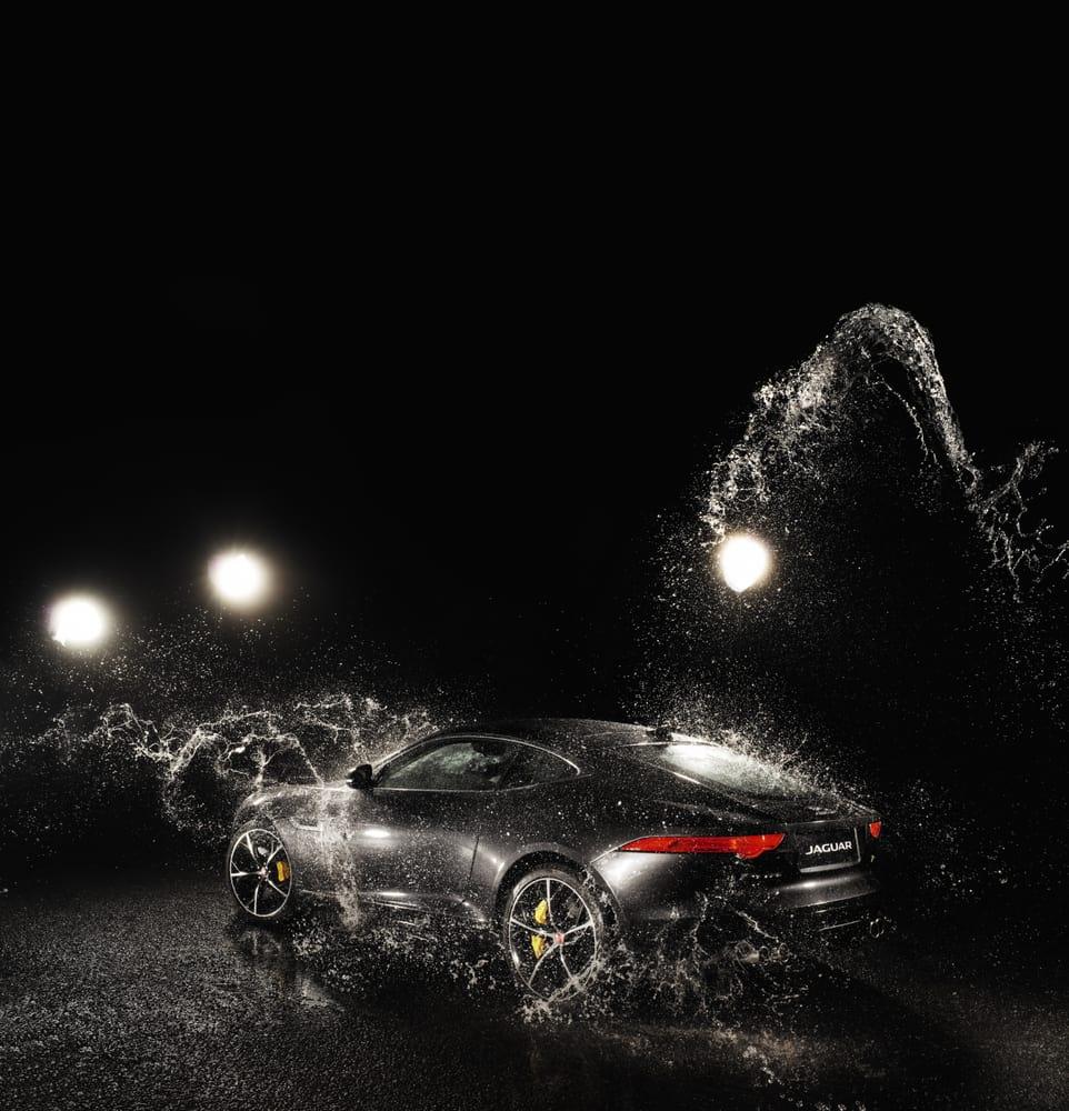Ct Jaguar Dealers: Jaguar Main Line