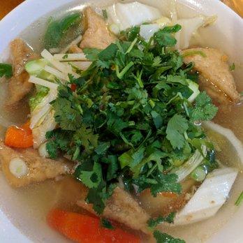Thai House Restaurant Pineville Nc