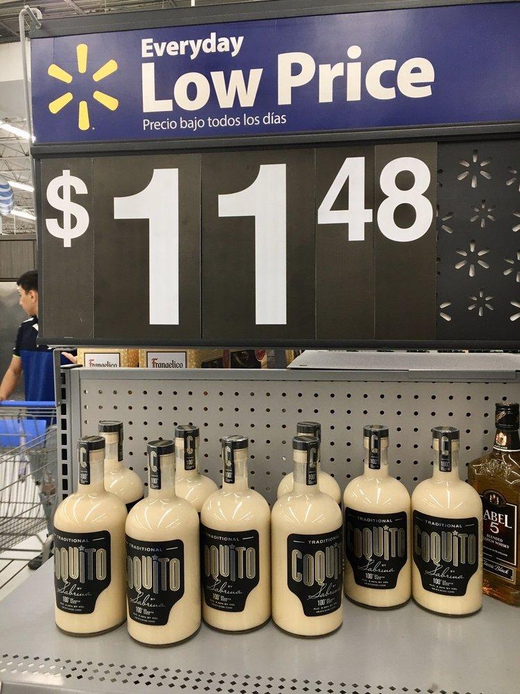 Walmart: Av. West Main 501, Bayamon, PR