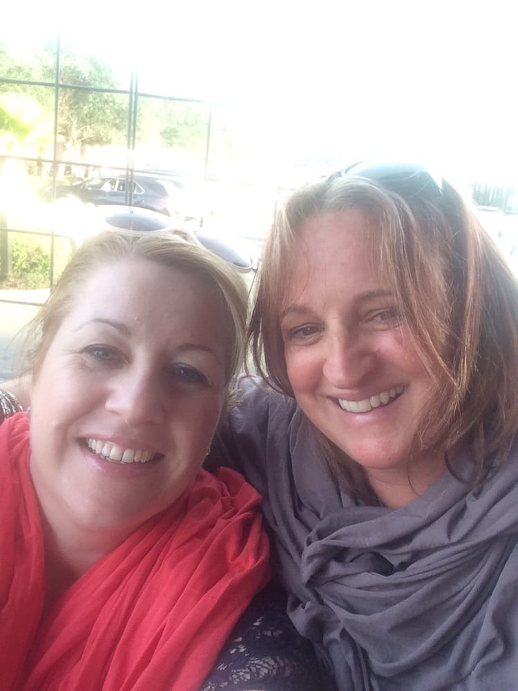 Sisters: 6525 Washington St, Yountville, CA