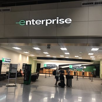 Enterprise Rent-A-Car - 2019 All You Need to Know BEFORE You