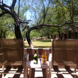 Restaurants Near Loews Ventana Canyon Resort