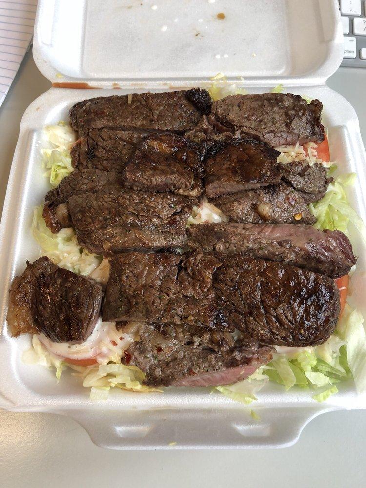 Rio Brazilan Steak Truck: 3400 Market St, Philadelphia, PA