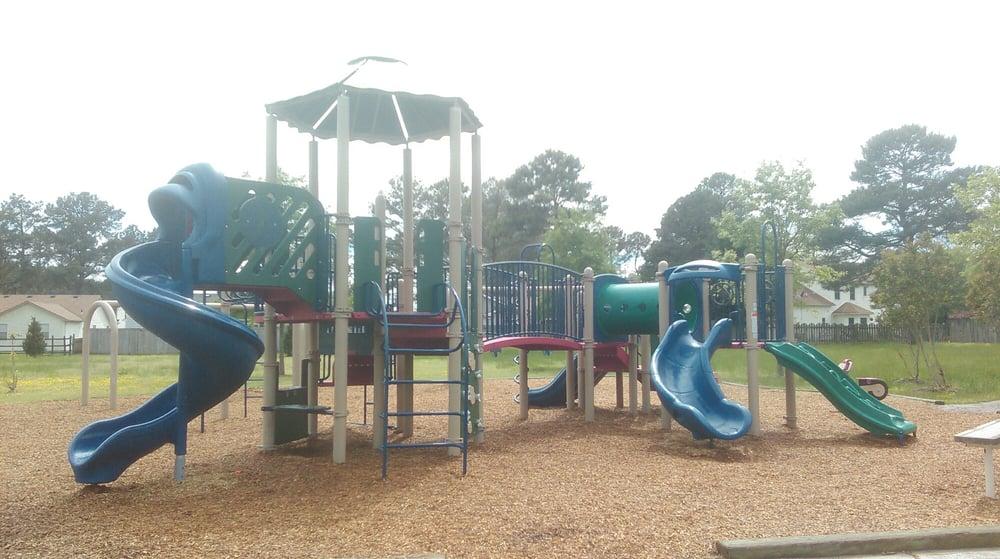 Pine Meadows West Park