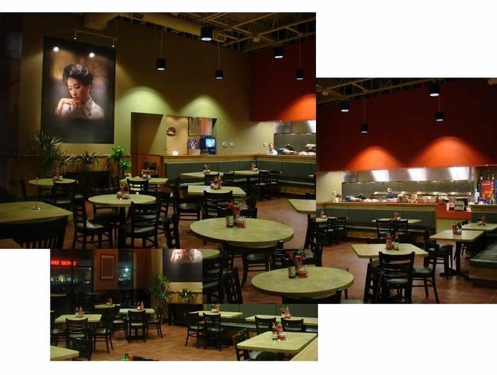 Wei Wei Pan Asian Eatery 74