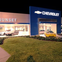photo of sunset chevrolet buick gmc sarasota fl united states. Cars Review. Best American Auto & Cars Review