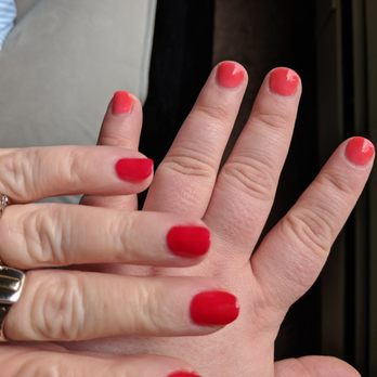 Elegant Nails Spa - 15 Photos & 21 Reviews - Nail Salons - 235 N ...