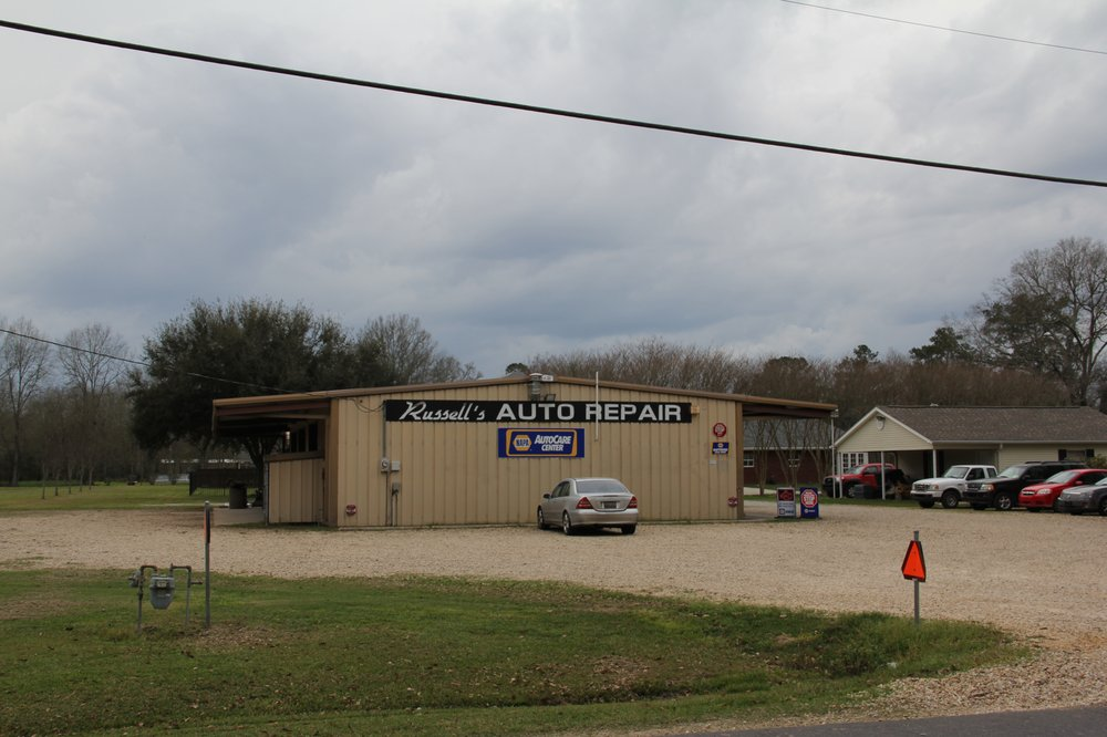 Russell's Auto Repair